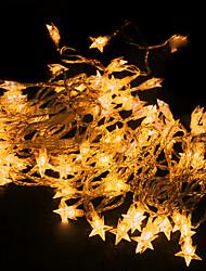 LED String Lamp - Christmas & Halloween Decoration - Festival Light - wedding Light(1049-CIS-84039)
