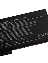 Battery for dell Inspiron 3700 3800 4000 8000 8100 8200 Latitude C500 C510 C540 C610 C640 C810 C840