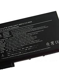Аккумулятор для Dell Inspiron 3700 3800 4000 8000 8100 8200 широта c500 c510 C540 C610 C640 C810 C840