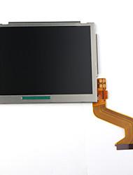 substituição do módulo LCD para Nintendo DSi (tela superior)
