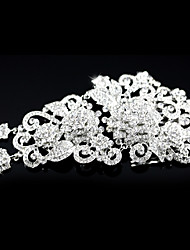 Gorgeous Austria Rhinestones Wedding Bridal Combs