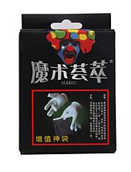adereços mágica truque mágico kitmagic montar o valor acrescentado da bolsa