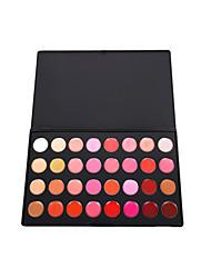professionale 32 colori della palette rouge (0.479-AA-16)