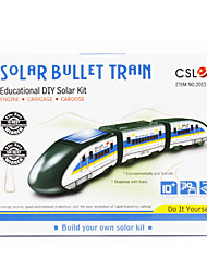 Solar Bullet Train Mini Solar Kit