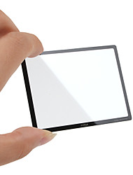 Fotga Premium LCD Screen Panel Protector Glass for Sony A700