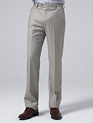 grigio chiaro controllo tuta pantaloni