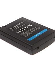 3600mAh Camera Battery PSP-110 for SONY PSP-1000,PSP-1000K