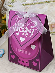 12 Piece/Set Favor Holder-Creative Card Paper Favor Bags Non-personalised