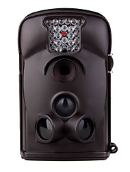 infra-vermelho passivo câmera digital scouting para a caça (850nm, preto)