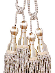 Gold Tassel (One Pair)