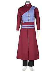 shippuden gaara cosplay costume