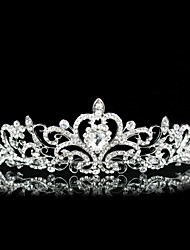 Headpieces Gorgeous Austria Rhinestones Wedding Bridal Tiara