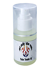 tatouage au pochoir solution de transfert-120ml
