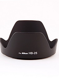 Camera Lens Hood HB-25