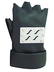Ninja Gloves Inspired by Naruto Kirigakure