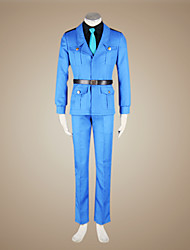 Cosplay Costume Inspired by APH Hetalia Movie Italy