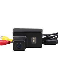 Car Rearview Camera for PEUGEOT 307 (2008-2010)