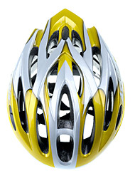 Bicycle Helmet One Mixed Molding Technology