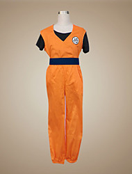 Goku (Character Go Version) Cosplay Costume