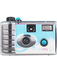 Disposable Waterproof Camera with Flash - Single Use Camera