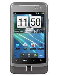 Phoenix 2 - 3G Android 2.3 Smartphone with 3.5 Inch Capacitive Touchscreen (Dual SIM, GPS, WiFi)