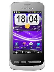 Neo 2 - Android 2.2 smartphone avec écran tactile capacitif de 3,2 pouces (dual sim, tv, wifi)