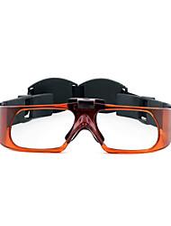 Basto-basquete esportes óculos óculos (3 cores disponíveis)