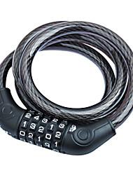 5-значный сброса сочетание кабелей велозамок