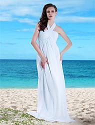 SCILLA - Vestido de Novia de Gasa