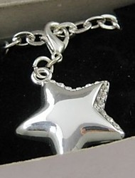 Silver Star collier