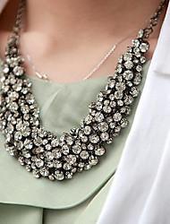 ячейке кристалла строки ожерелье