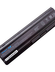 De 9 celdas de batería para HP Compaq G32 G42 G56 G62 g42t g62t g62x G72 G72-400-100 g72t dm4t dv6 dv7 g6 dm4 dv7t dv5 cto