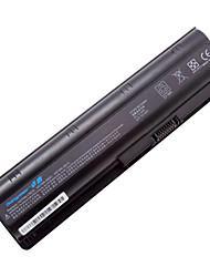 9-элементный аккумулятор HP Compaq G32 G42 G56 G62 g42t G62t g62x G72-400, G72-100 g72t dm4t dv6 dv7 g6 dm4 dv7t dv5 ао