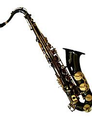 tenor sax nero nichelata