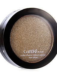 Sigle Color Shimmer Eye Shadow