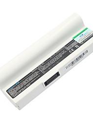 batería del ordenador portátil para el asus eee pc 901 904 1000 h 1000 1000HD (8800 mah)