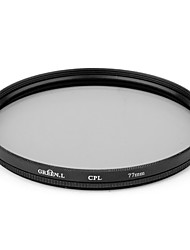 Dight High Definition CPL Filter 77mm