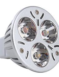 Lampadina LED luce bianca/calda GU5.3 3W 270LM 3000-3500K (12V)