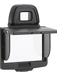LCD Hood Protector for Nikon D300