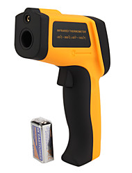 Digital Infrared Thermometer GM900 (Temperature range:-50 ~ 900℃)
