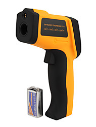 Digital Infrared Thermometer GM700 (Temperature range:-50 ~ 700℃)