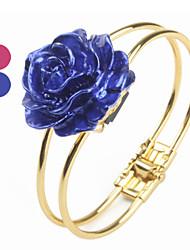 8gb rosa estilo usb pulseira pendrive (cores sortidas)