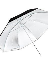 """40 """"estudio de paraguas reflector"""