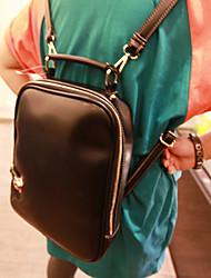 Basic Chain Backpack(29cm*34c)