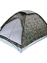 Outdoor Camping Single Tent for 2 Persons