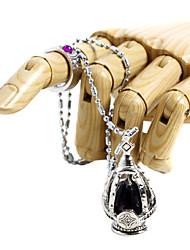 cosplay Ring und Halskette Set von puella magi Homura akemi inspiriert