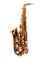 Hanbang - (HB-8029) Alto Saxophone with Soft Case (Up To High F#)