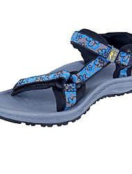 Открытый нейлона и резиновые сандалии для женщин