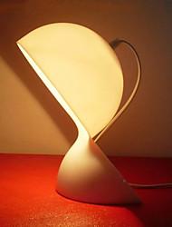 lampe de table avec 1 lumière en blanc