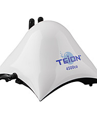 Teion 4500co Low-noise Aquarium Air Pump (Up to 304L, 220V, 2.8W)